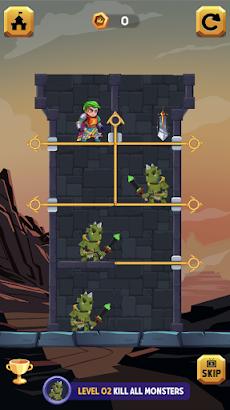 Rescue Hero: Pull Pin Puzzleのおすすめ画像2