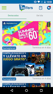 Toffers  Las ofertas For Pc   How To Install On Windows And Mac Os 2