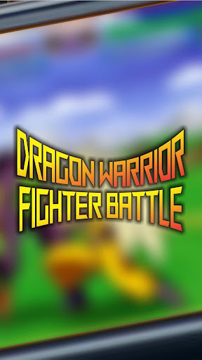 Dragon Warrior: Fighter Battle 8.0 screenshots 2