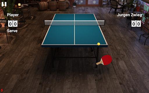 Virtual Table Tennis 2.2.0 screenshots 9