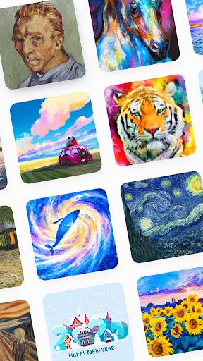 No.Pix - Color by Number, Pixel Art Coloring Book apktram screenshots 4