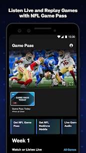 NFL Live Stream Apk Lastest Version 2021** 6