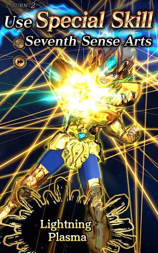 SAINT SEIYA SHINING SOLDIERS 1.11.0 de.gamequotes.net 4