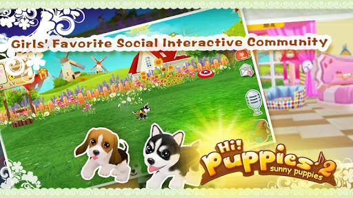Hi! Puppies2 u266a 1.0.79 screenshots 8