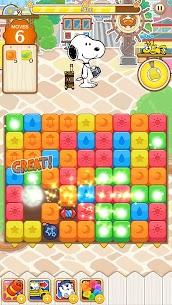 SNOOPY Puzzle Journey 5