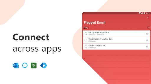 Microsoft To Do: List, Task & Reminder apktram screenshots 11