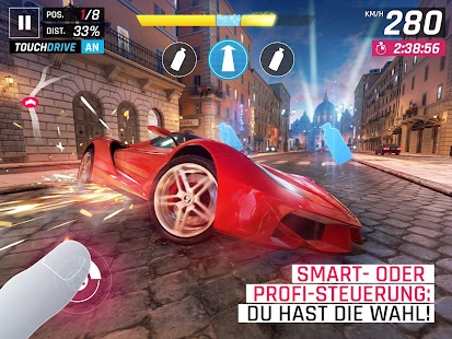 Asphalt 9: Legends - Epic Action Auto Racing Screenshot