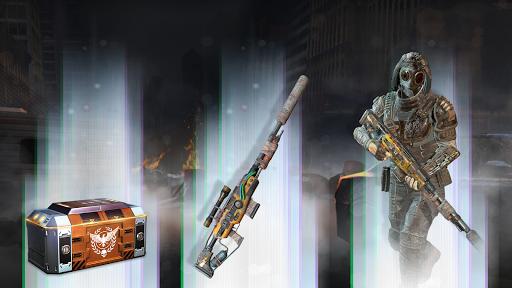 Sniper Zombies: Offline Shooting Games 3D screenshots 12