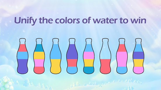 Image For SortPuz: Water Color Sort Puzzle Games Versi 2.401 12