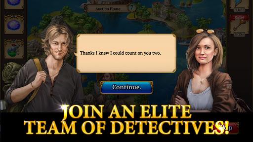 Treasure Match 3 screenshots 4