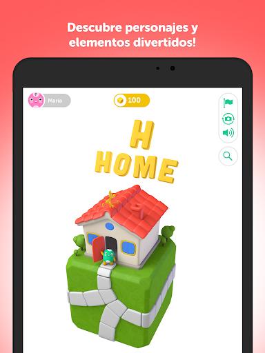 PleIQ - Recurso Educativo con Realidad Aumentada apkdebit screenshots 9