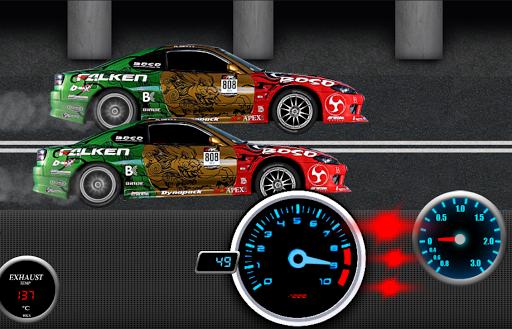 Drag Racing: Redline 11 screenshots 2
