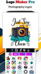 Logo Maker 2021- Logo Creator, Logo Design 1.1.4 Screenshots 2