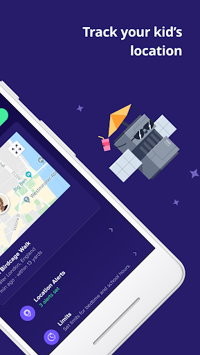 Avast Family Space for parents - Parental controls  Screenshots 5