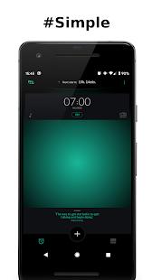 Alarmore - alarm clock for YouTube, Reminder