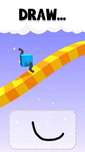 Draw Climber screenshots 1
