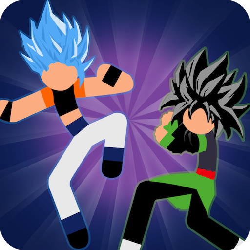 Baixar 🐲 Z Warrior: War Of Stick Fighter para Android