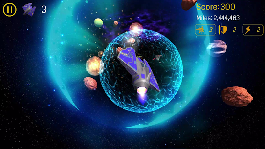 Rogue Jet Fighter Apk Download 2021 5