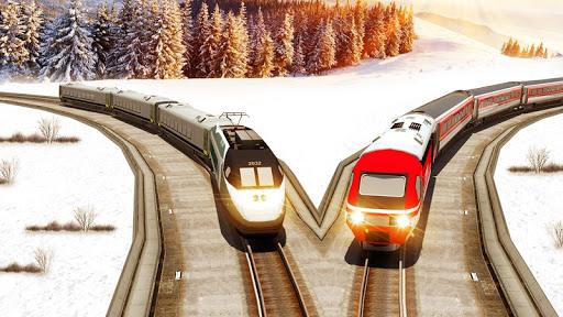 Train Driving Free  -Train Games 3.2 screenshots 3
