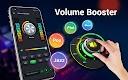 screenshot of Super Volume Booster - Speaker & Sound Booster
