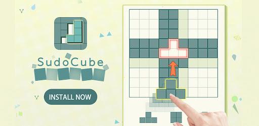 SudoCube u2013 Free Block Puzzle, Classic Sudoku Game! screenshots 9
