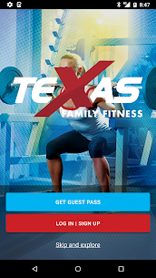 Texas Family Fitness  For Pc (Download On Computer & Laptop) 1
