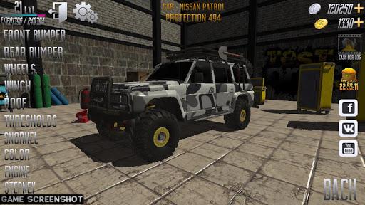 World of Test Drive : Off-road [OFFROAD SIMULATOR] 0.6f1 screenshots 9