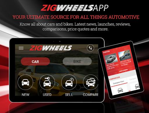 Zigwheels - New Cars & Bike Prices, Offers, Specs 3.1.20 Screenshots 8
