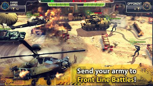 Frontline Army Battles: Assault Modern Warfare  screenshots 2