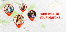 Meetville - Dating, Chat & Meet New Peopleのおすすめ画像1