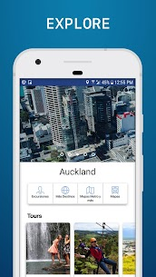 Auckland Travel Guide 1.0.13 Mod APK Download 3