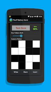 Pixoff MOD APK: Battery Saver (Premium Feature Unlock) Download 6