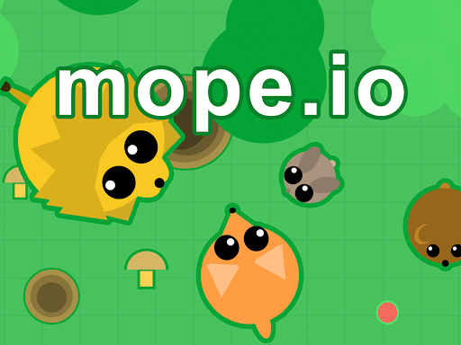 mope.io 1.0.2 Screenshots 5