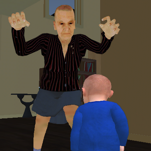 Baixar Grandma Granny Simulator house para Android