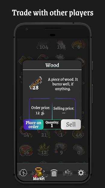 Dungeon Masters screenshot 3
