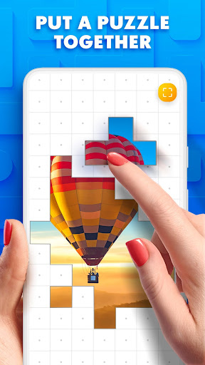 Video Puzzles - Magic Logic Puzzle for Brain  screenshots 1