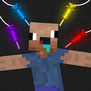 Noob Stick Playground Ragdoll Human 1.0.6 by SolidGames logo