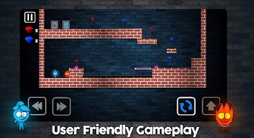 Red & Blue - Escape Adventure Game for 2 players