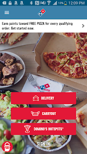Domino' s Pizza USA Apk 2