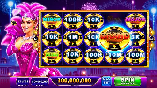 Slotsmash - Casino Slots Games Free  screenshots 4