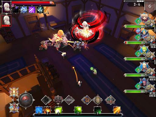 Raid Manager apkpoly screenshots 16