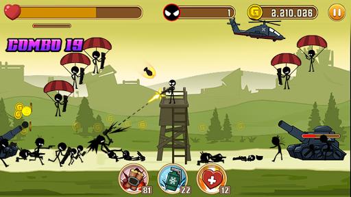 Stickman Fight 1.4 Screenshots 2