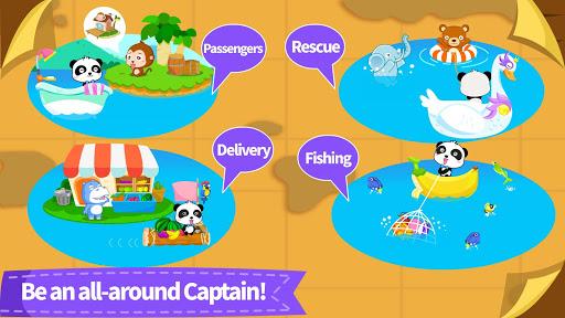 Little Panda Captain  screenshots 4